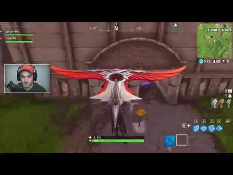 How 'bout that FAMAS - Fortnite Battle Royale - YouTube