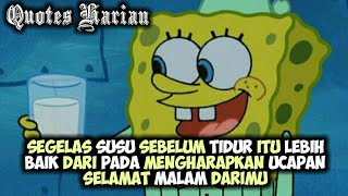Kumpulan Quotes Harian part 2 [Caption kata-kata cinta]