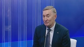 ВОПРОС ДНЯ (Владимир Кретов, 21 ноября 2019)