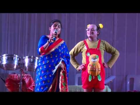 Hyderabad Bengaliwelfare Association  Part 2