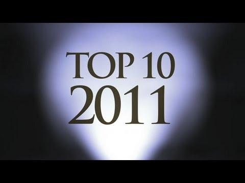 Top 10 Films of 2011