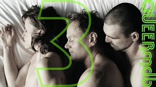 Three - 3 - Drei | Film 2010 -- schwul | bi | gay themed [Full HD Trailer]