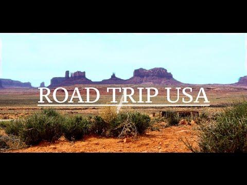 Road Trip USA 2016 - episode 3 - Los Angeles - Anaheim