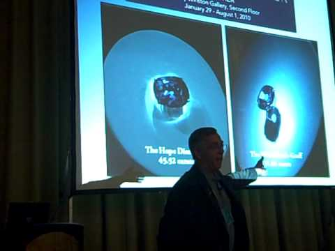 History of the Wittelsbach-Graff Diamond from Gary Roskin's Presentation, Part 2