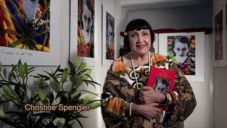 Christine Spengler - Marguerite Duras