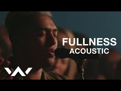 Fullness (Live Acoustic Sessions) - Elevation Worship