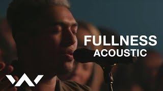 Fullness (Live Acoustic Sessions) - Elevation Worship thumbnail