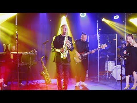 SaxAndSix Live Cover Band