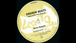 Smokin Beats - Disco Dancin´ (DJ Ralph Remix)