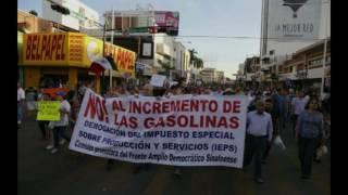 Alternativas al gasolinazo