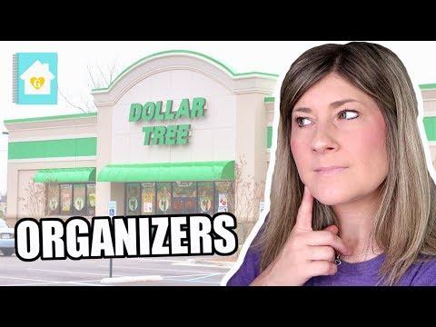 FAVORITE DOLLAR TREE HOME ORGANIZERS   HOME ORGANIZATION 2019