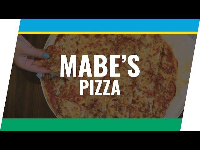 Client Spotlight Series: Mabe's Pizza, Decorah, IA