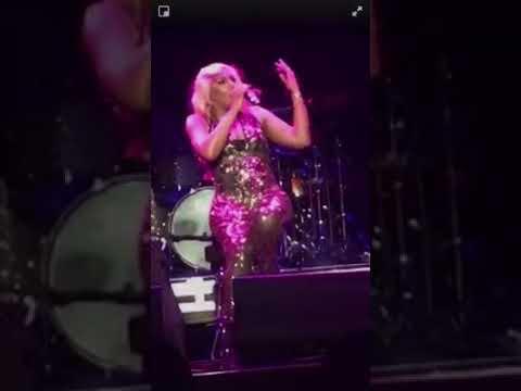 Tamar Braxton Sings Mary J. Blige's