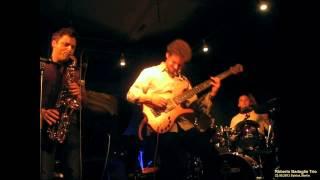 Roberto Badoglio Quartet-777(Berlin Groove)
