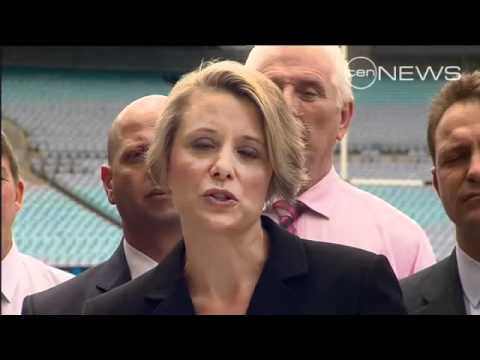 Landslide loss predicted for Keneally