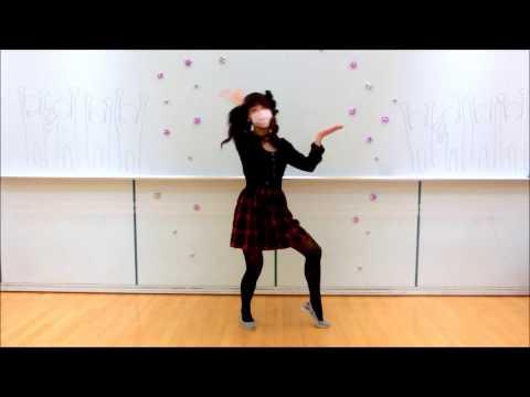 【しーば*】Move on now!【アイカツ!踊ってみた】