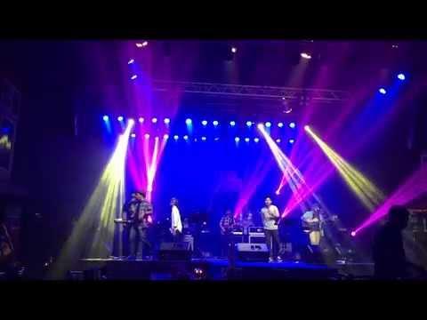 My Own Music Jakarta 6 Sept 2015