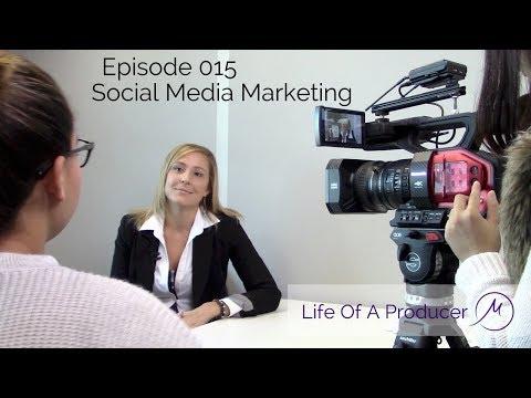 Life Of A Producer - Ep 015 - Social Media Marketing