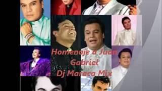 Dj Maraca NJ Discplay con Juan Gabriel Mix
