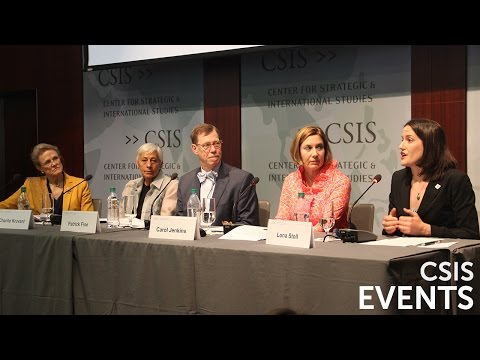 2017 Global Development Forum: Empowerment of Women and Girls