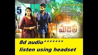 8d audio  listen using headset ...