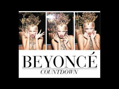 Beyonce - Countdown (Reggae Rewind Remix)