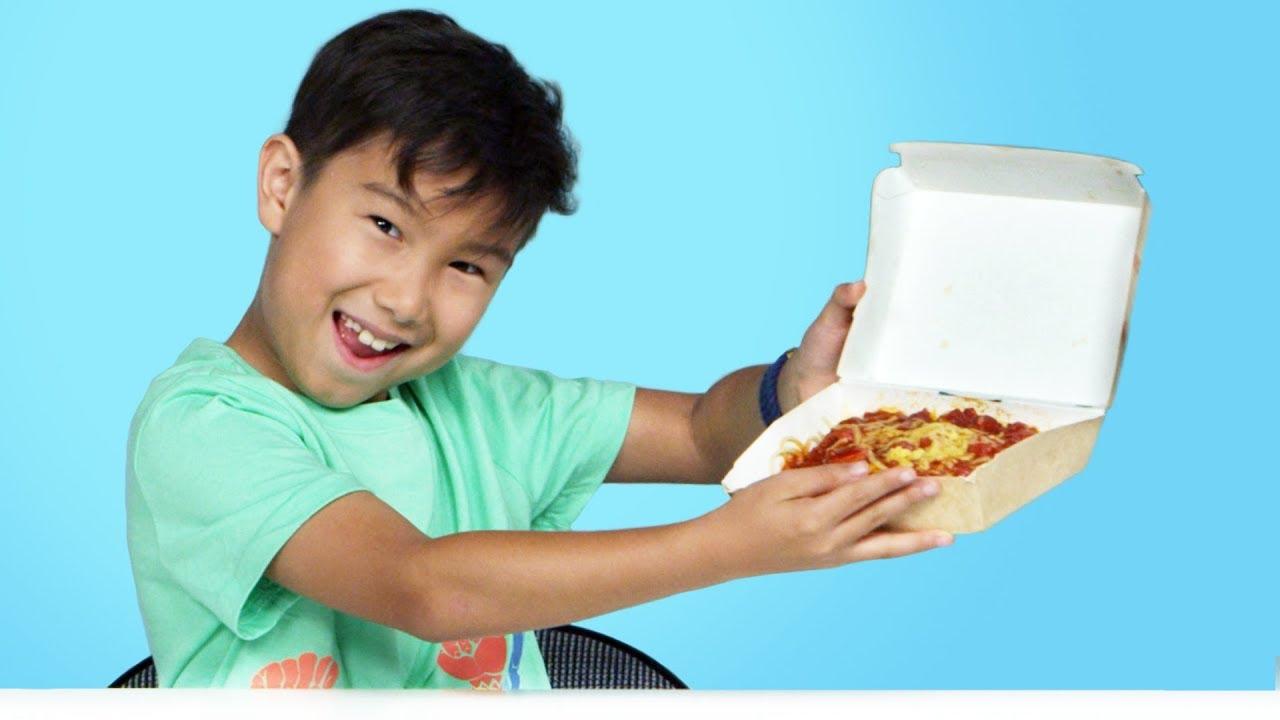 Download Kids Try Jollibee   Kids Try   HiHo Kids