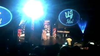 UJ Idol 2013 Dumo - Soul in mind(Lira)