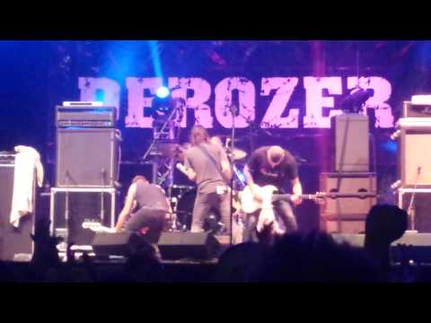 Derozer - Alla Nostra Età + Branca Day Live At Bay Fest August 15th 2016