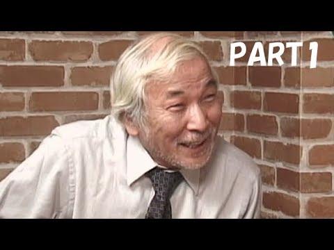 追悼・無料放送Part1]西部邁氏:...