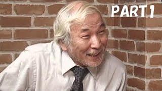 [追悼・無料放送Part1]西部邁氏:西部邁流、保守主義のすすめ