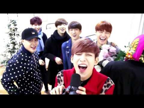 GOT7 Bambam 'Singing'
