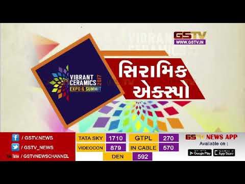 Gandhinagar Vibrant Ceramic Expo Summit: 2000 delegates from different countries
