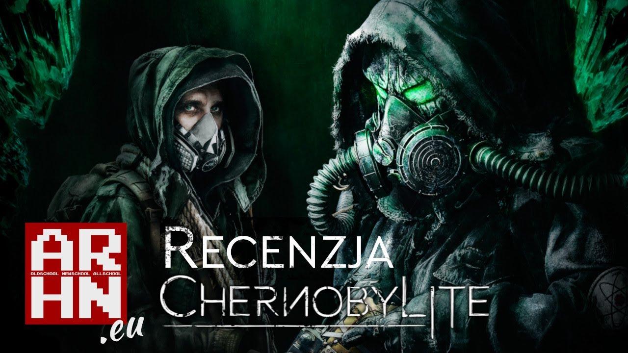 Chernobylite [PC] -- Recenzja