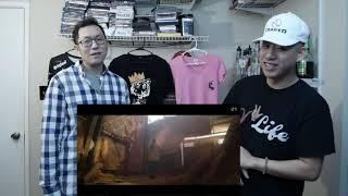 예성 (YESUNG) X 범키 (BUMKEY) - Carpet MV Reaction