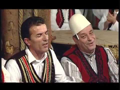 Download Polifonia & Fatmir Bajra - Potpuri folklorike 2012