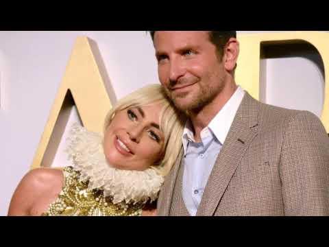 Lady Gaga And Bradley Cooper Already Living Together! Irina Shayk Devastated!