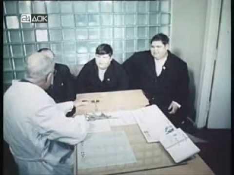 Редкие кадры лечения голоданием в СССР (+ 3 книги!)