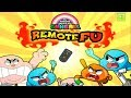 The Amazing World of Gumball - Remote Fu!!! [Cartoon Network Games]