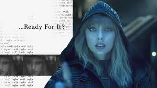 Baixar Taylor Swift - reputation (official Trailer)