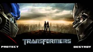 Transformers Complete Score