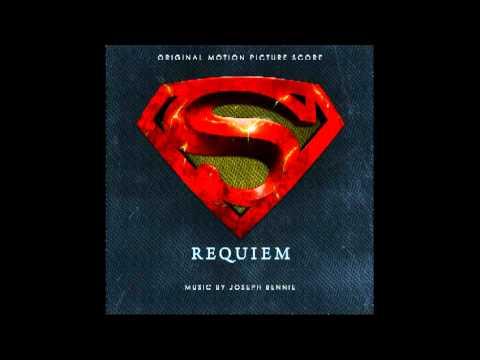 Superman: Requiem Original Score - Track 20: The Fortress of Solitude [BONUS TRACK] - Joseph Bennie