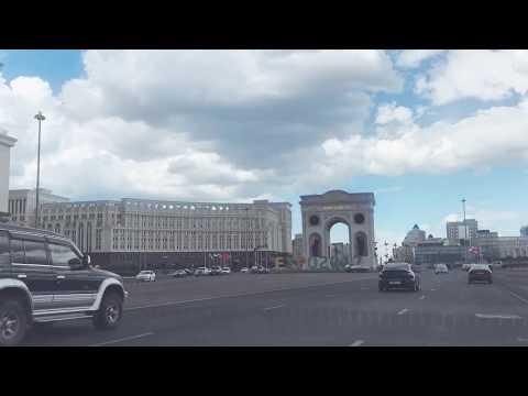 EXPO ASTANA 2017 - KAZAKHSTAN TRIP
