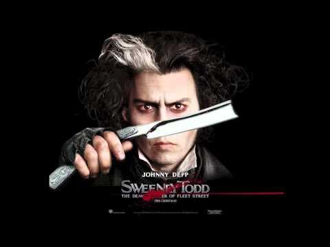 Sweeney Todd - Epiphany - Lyrics