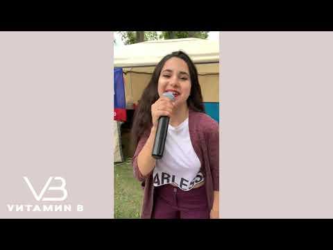 группа VИТАМИN B - выступление на День города Твери