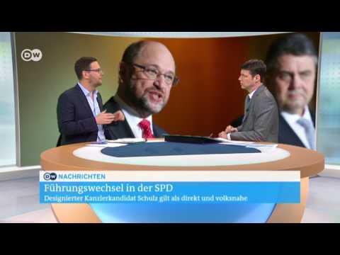 Konstantin Vössing, January 25, 2017, interview with Deutsche Welle (in German)