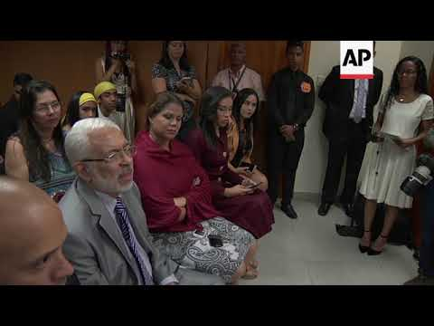 Venezuela: US diplomat speaks out against government and elections