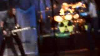 MEGADETH 24/04/2010 FINAL PEACE SELLS + HOLY WARS Reprise