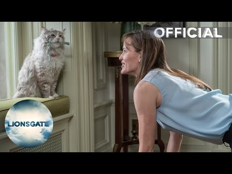 "Nine Lives - Sneak Peek ""Special"" - In Cinemas Now"