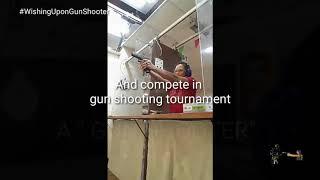 Learning Gun Shooting